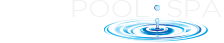 5280 Pool and Spa Sticky Logo